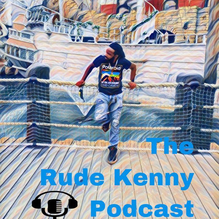 Episode 6: Various Topics in Feat. Melo, Jones & Larry