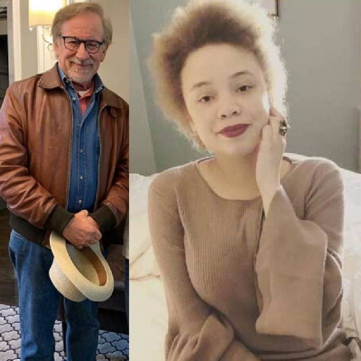 Michaela Spielberg Arrested For Domestic Violence.