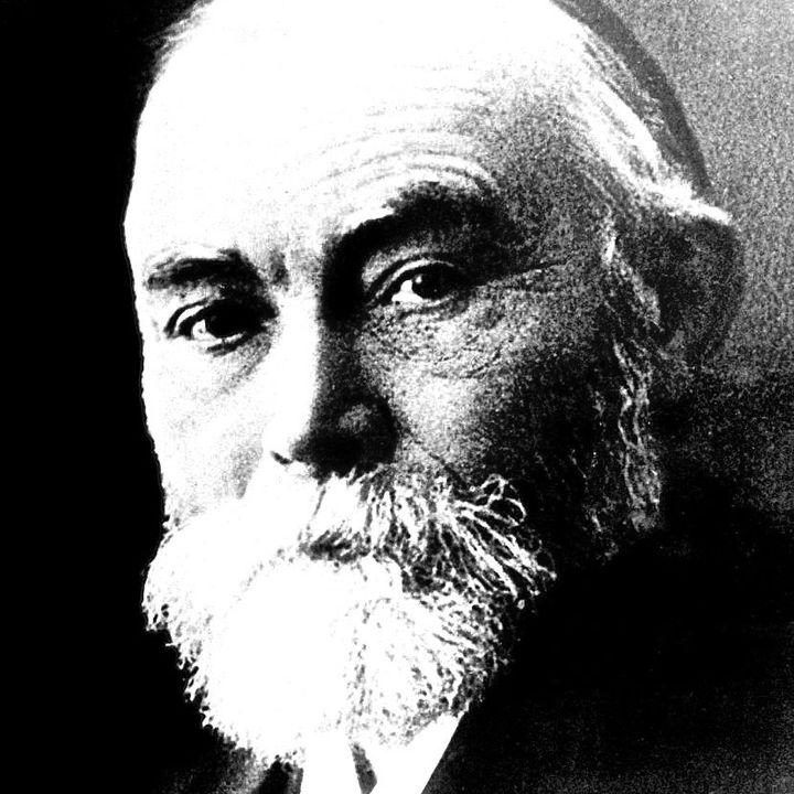 Frege, el filósofo que quiso reducir todo a la lógica