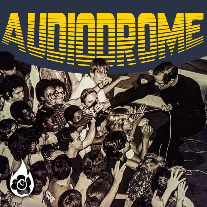 Audiodrome