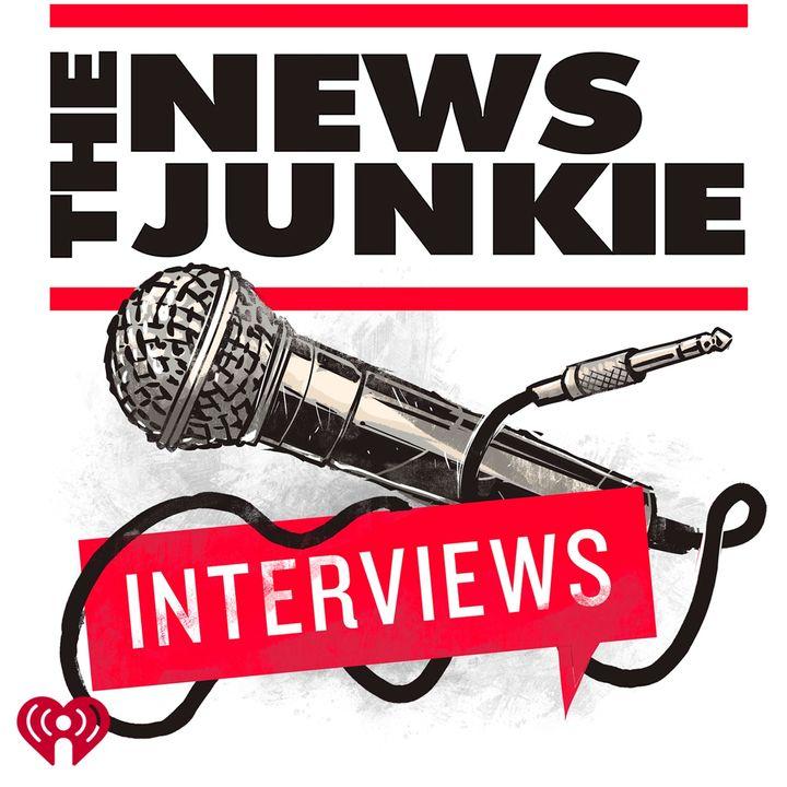 The News Junkie: Interviews