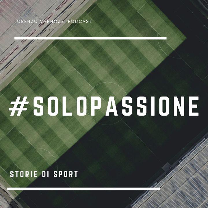 #Solopassione 9a puntata: Intervista con Andrea Masciaga