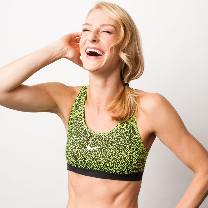 The Secret Sauce Behind Finding the Right Workout with Fitpro Lindsay Howe