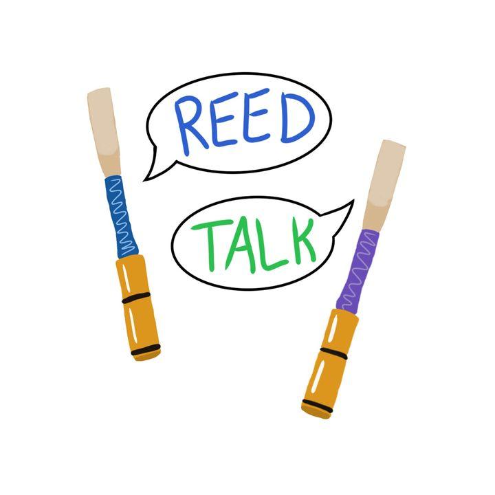 Reed Talk