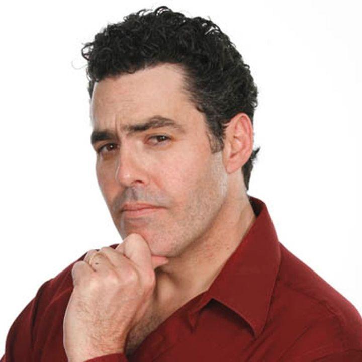 ADAM CAROLLA: GRAND THEFT AUDIO (02/11/13)