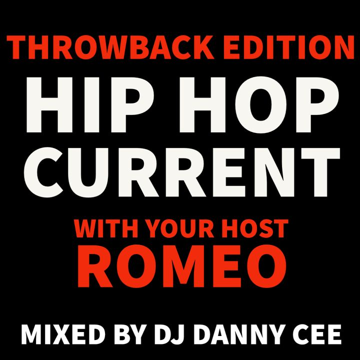 Throwback Thursday Flashback Friday Classics December 2020 #1 Hosted by @Romeo941 mixed by @djdannycee1