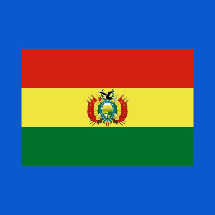 Ep. 23-Bolivia