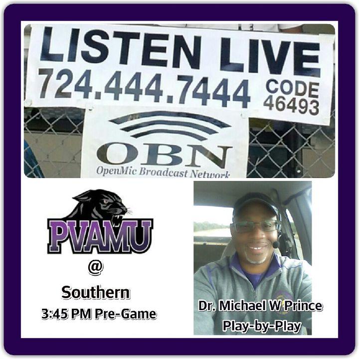PVAMU vs Southern 101715