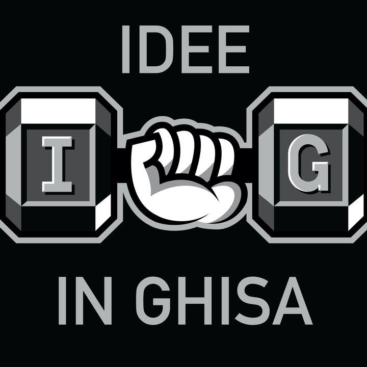 IDEE in GHISA