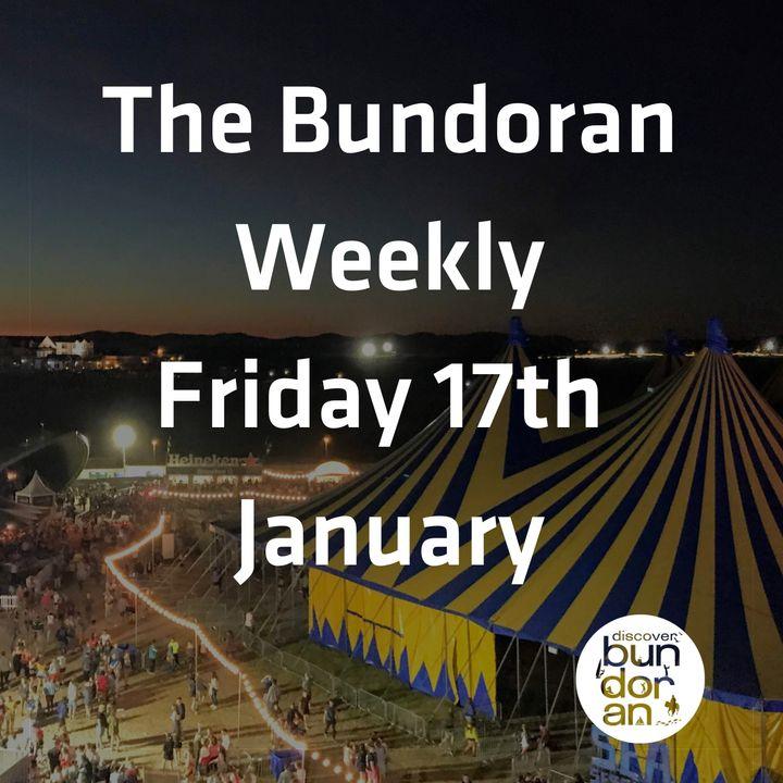075 - The Bundoran Weekly - Friday 17th January 2020