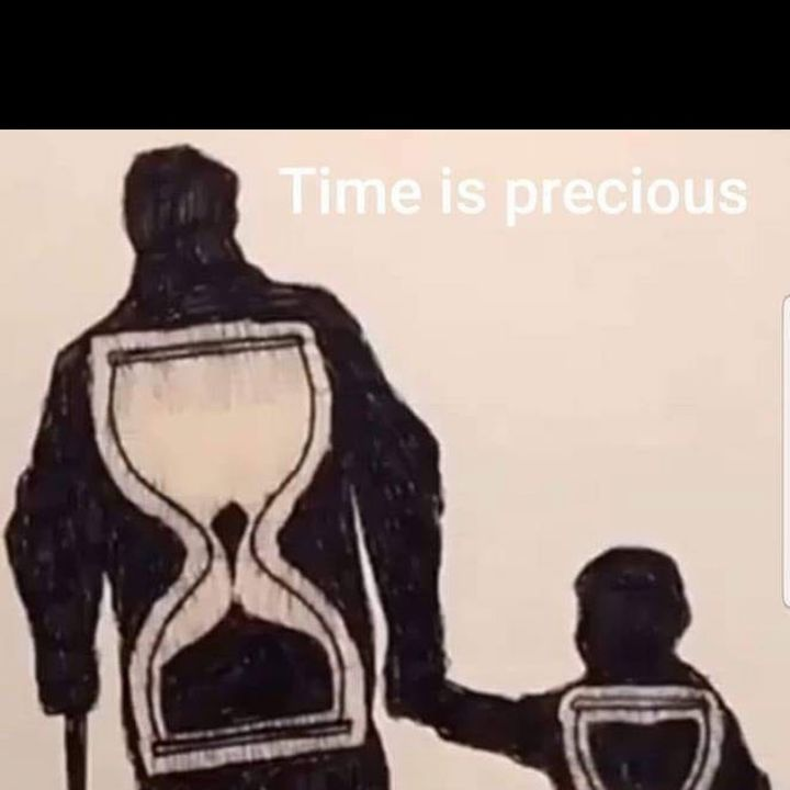 It's Time To Grow Up