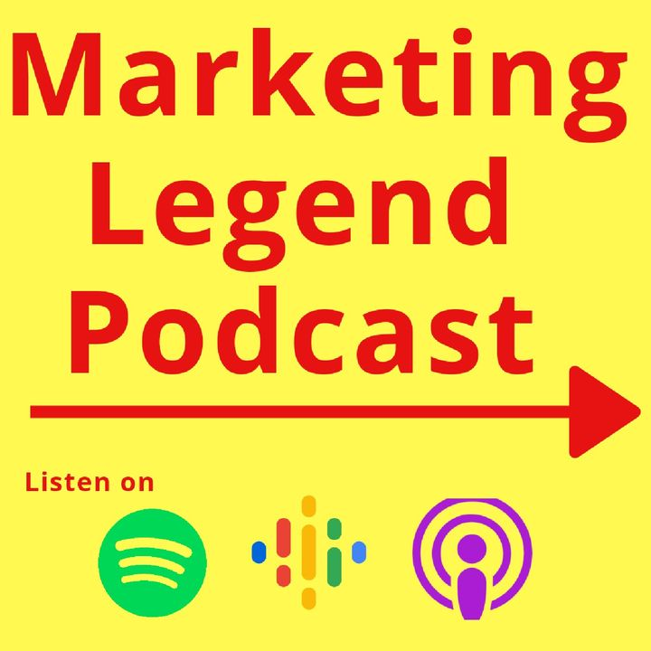 Marketing Legend Show