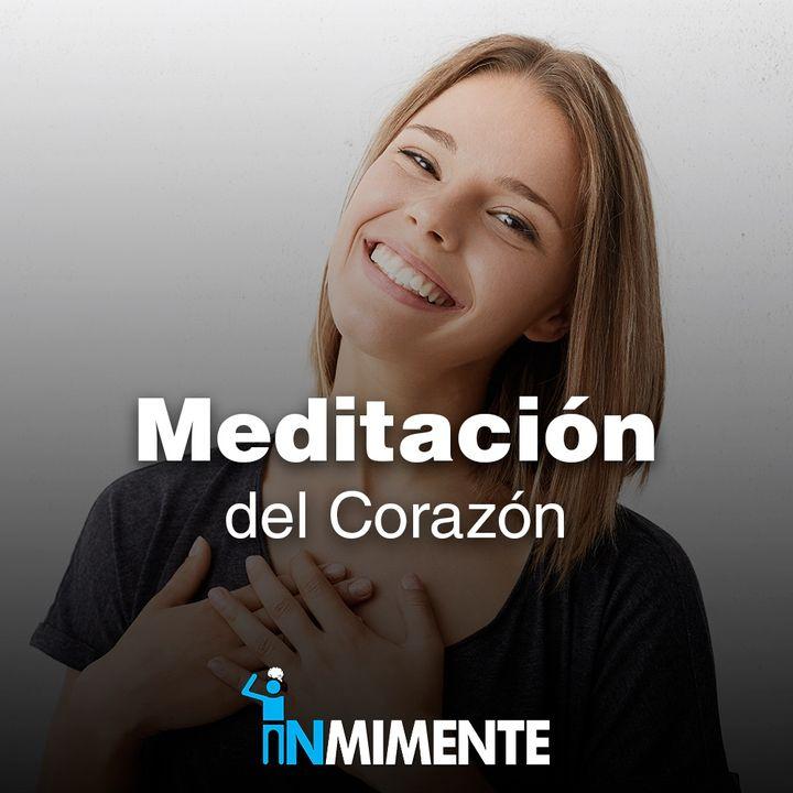 Meditación del Corazón
