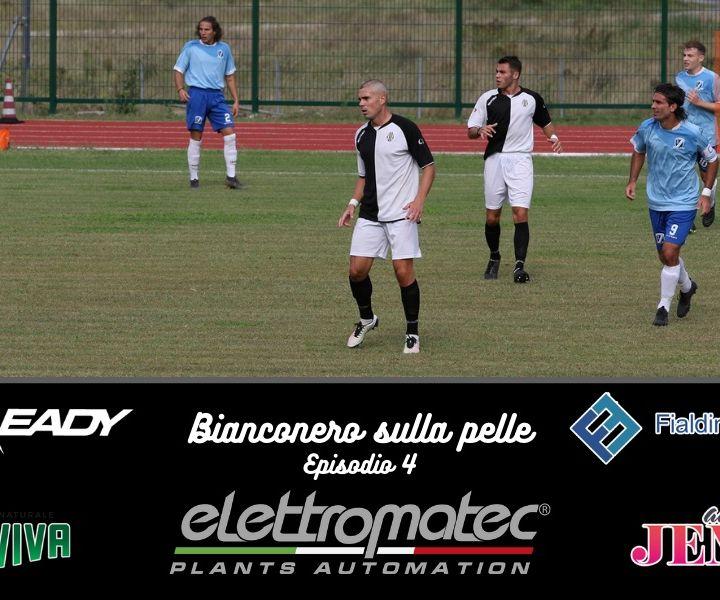 """""""Il leone"""" con Mariano Rudi"""