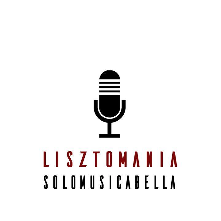 Lisztomania del 16/09/2020: parte la nuova stagione di musicabella!