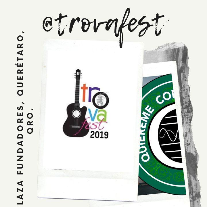 #EspecialesTrovaFest 2019