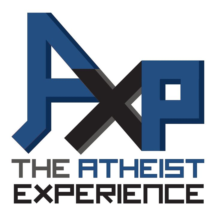 The Atheist Experience 25.05 01-31-2021 with Jenna Belk and Shannon Q