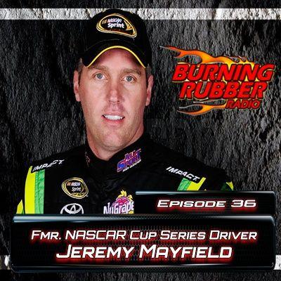 Ep. 36: Jeremy Mayfield