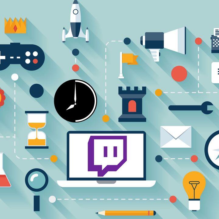 Cos'è la Gamification: il successo di Twitch
