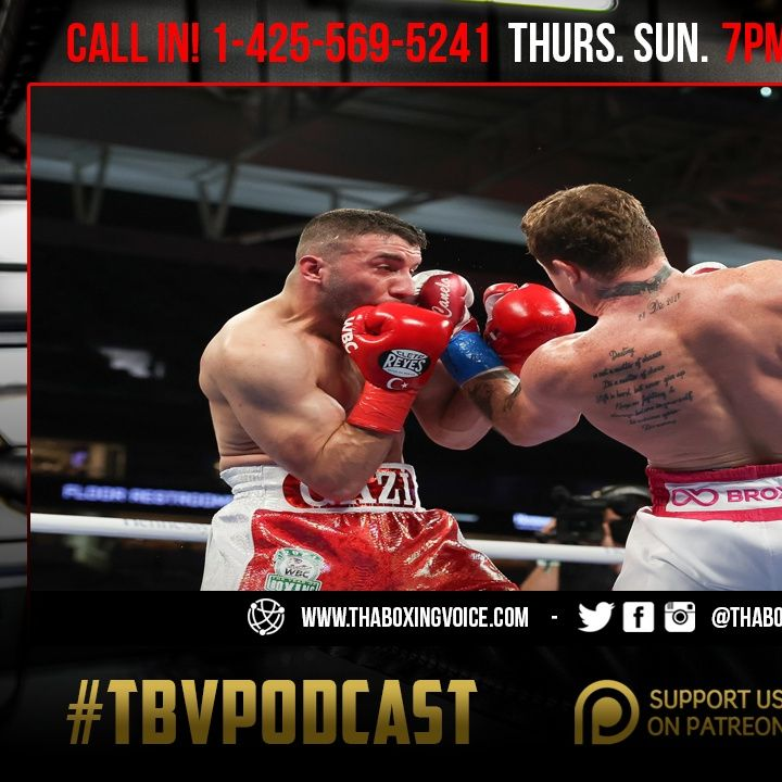 ☎️ Canelo Dominates Yildirim🔥Saunders Believes He's Only Fighter with Skills to Beat Canelo👀