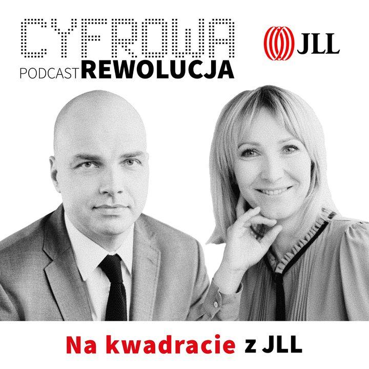 Najnowsze trendy w logistyce miejskiej i co to oznacza dla biznesu.  - Bożena Krawczyk SEGRO i Tomasz Puch JLL