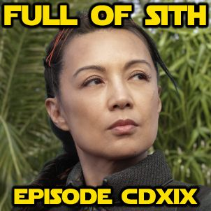 Episode CDXIX: Ming-Na Wen and The Bad Batch