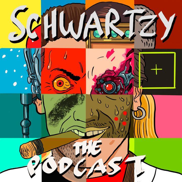 EP29 - The Long Goodbye (Proto-Schwartzy)