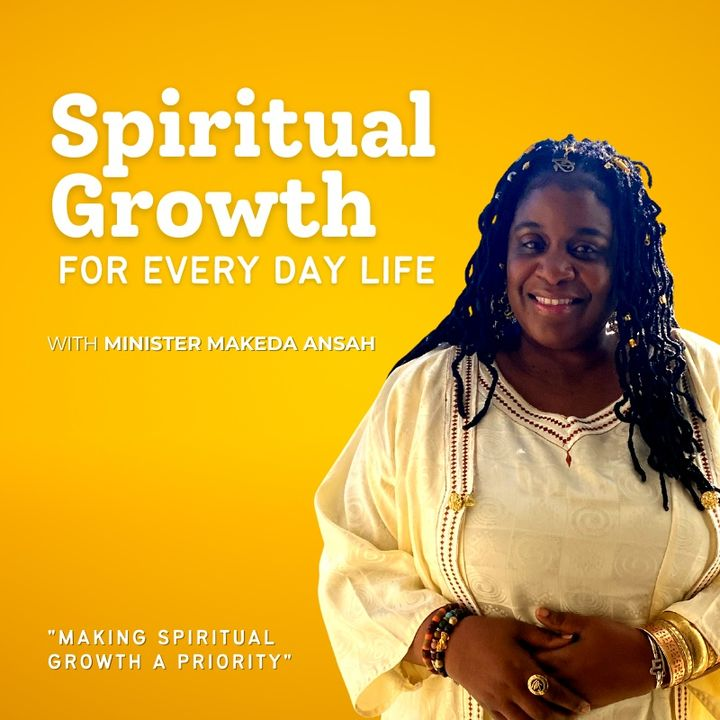 Spiritual Growth for Every Day Life