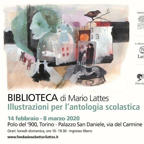 "Francesco Poli ""Biblioteca"""