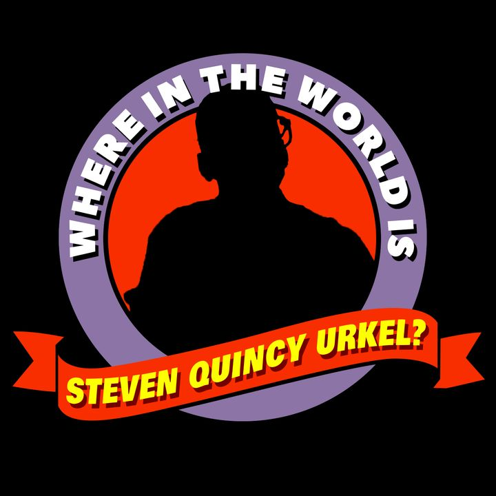 Where in the World is Steven Q. Urkel?