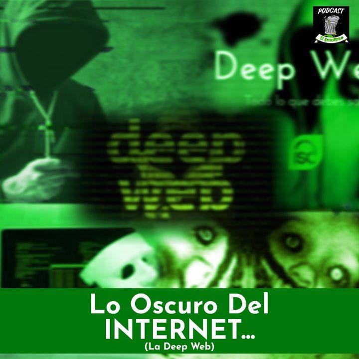 Lo oscuro del INTERNET… (la deep web)