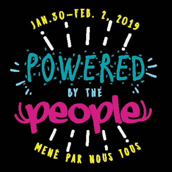 Powered By The People