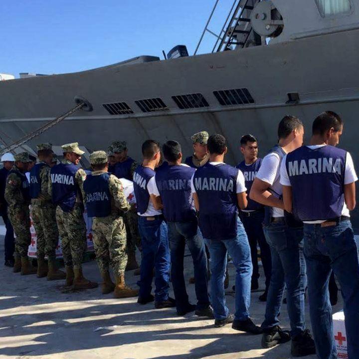 Aseguran más de 48 kilos de cocaína en Manzanillo