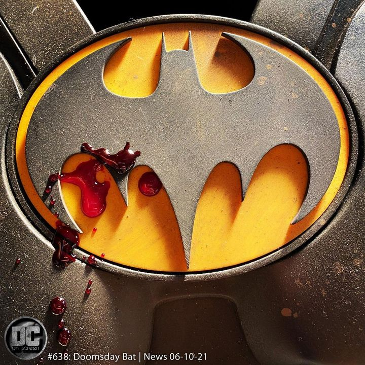 Doomsday Bat | News 06-10-21
