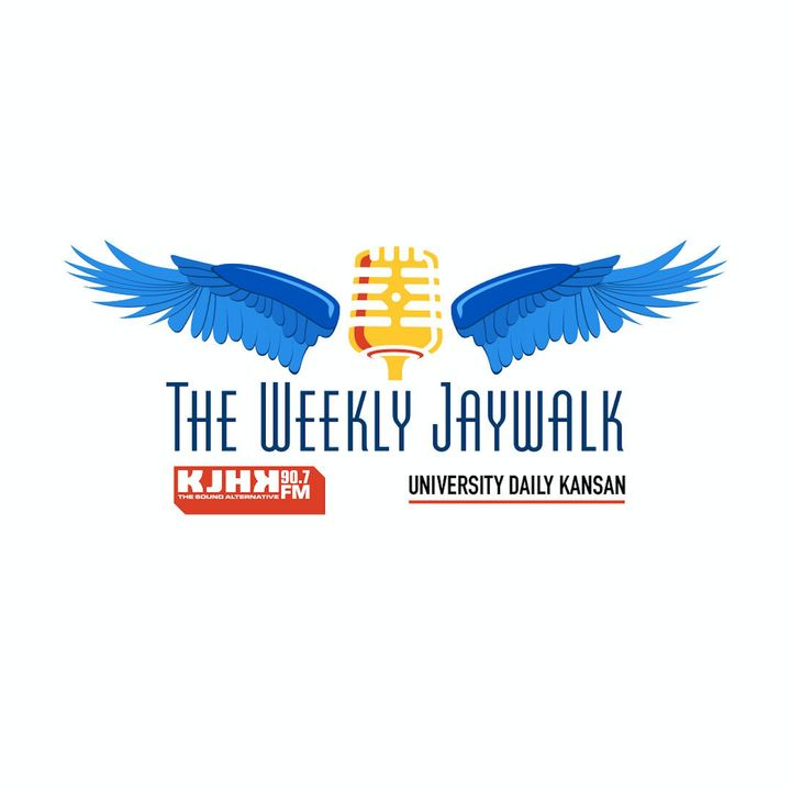 The Weekly Jaywalk