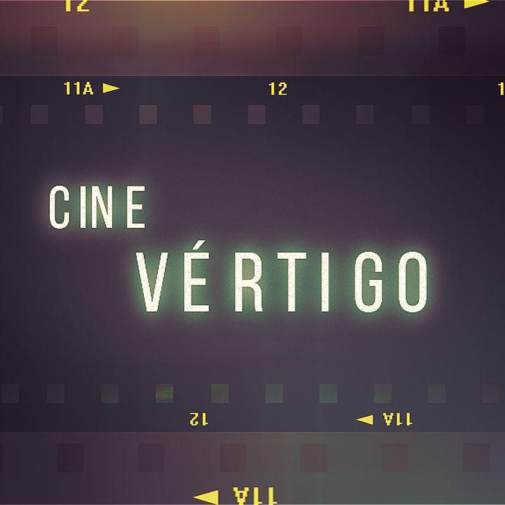 Cine Vertigo 14 - Taquilla Femenina