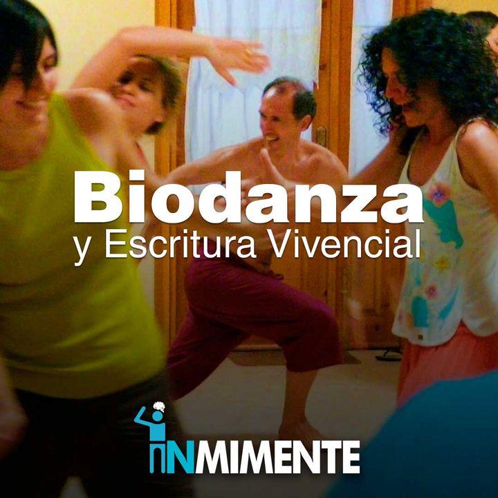 INMIMENTE EP - Biodanza y Escritura Vivencial con María del Pilar Amaya Poeta y experta en Biodanza