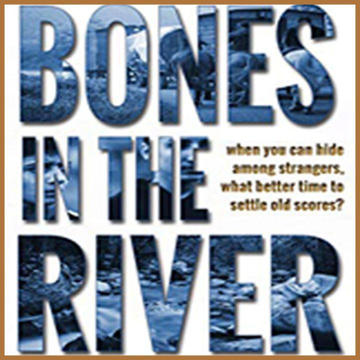 ZOE SHARP - Bones In The River