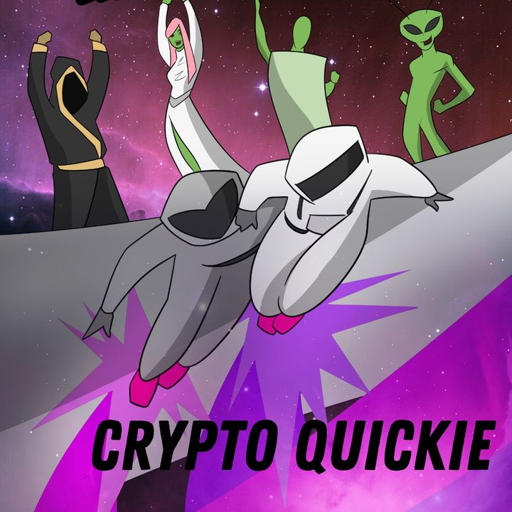 Crypto Quickie 3_18_2021 By Crypto Quickie