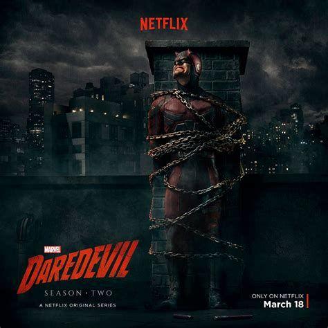 TV Party Tonight: Daredevil (season 2)