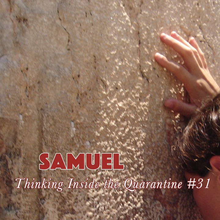 Samuel (Thinking Inside the Quarantine #31)