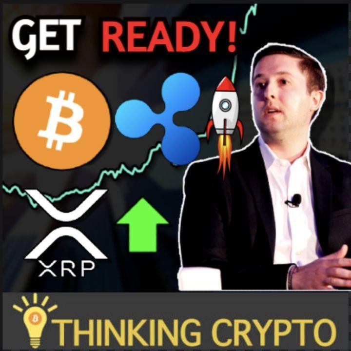 Bitcoin Shorts Decrease & Longs Increase - Grayscale DeFi & ETF - Huge SEC Ripple XRP Lawsuit News
