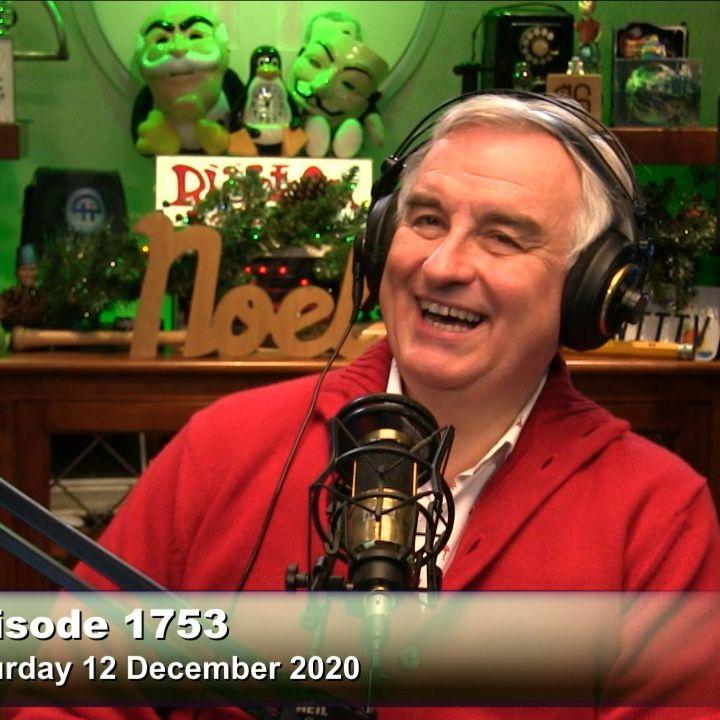 Leo Laporte - The Tech Guy: 1753