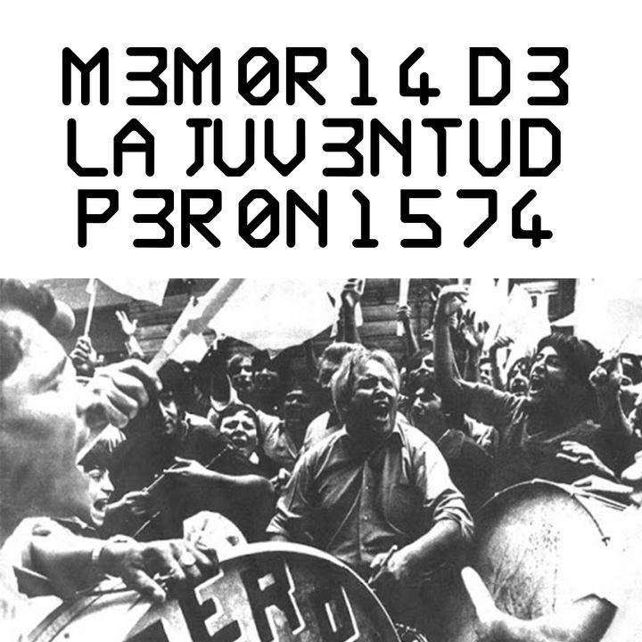 1.9 Memoria de la JP: el Sable de San Martin Tacuara, y el asalto al Policlínico Bancario
