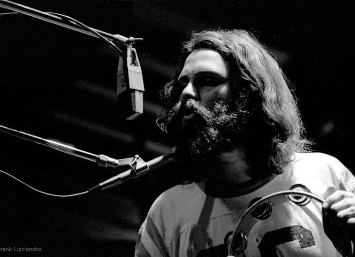 Frank Lisciandro (Jim Morrison Birthday Celebration 3!)