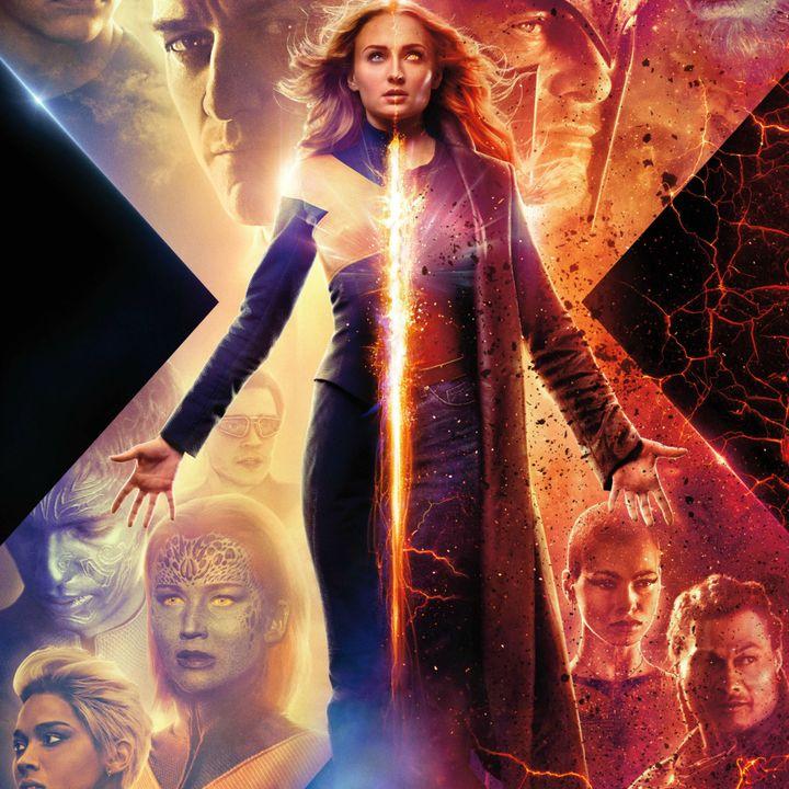 Ep 122 - X-Men Dark Phoenix