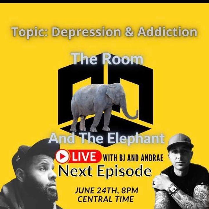 Depression & Addiction