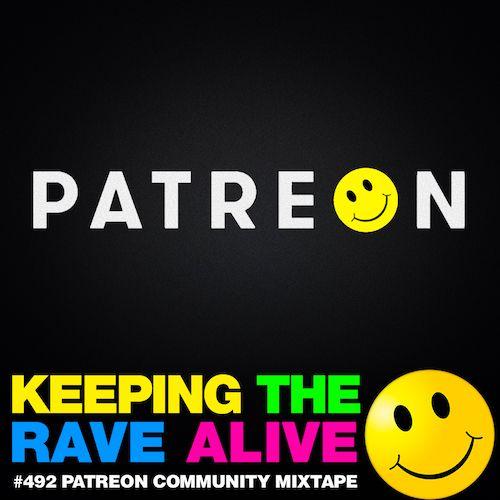 Episode 492: Community Mixtape!
