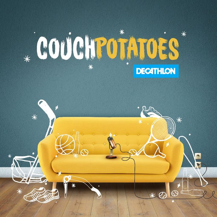 Couchpotatoes
