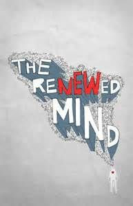 Renewing Your Mind #3